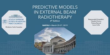 Predictive models in external beam radiotherapy