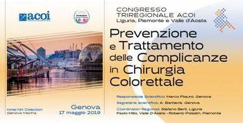 Prevenzione e trattamento delle Complicanze in Chirurgia Colorettale