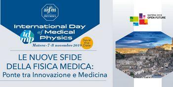 Le nuove sfide della Fisica Medica: un ponte tra innovazione e medicina