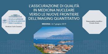 L'assicurazione di qualità in medicina nucleare verso le nuove frontiere dell'imaging quantitativo