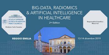 BIG-DATA, RADIOMICS & ARTIFICIAL INTELLIGENCE IN HEALTHCARE