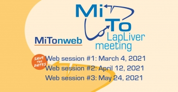 MITO - LapLiver Meeting - Online edition