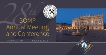 28th Annual Meeting and Conference of the International Society of Mining Professors - SOMP