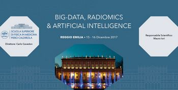 BIG DATA, RADIOMICS & ARTIFICIAL INTELLIGENCE