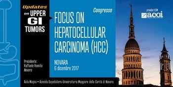 UPDATES ON UPPER GI TUMORS: FOCUS ON HEPATOCELLULAR CARCINOMA (HCC)