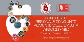 Congresso Regionale congiunto ANMCO - SIC Piemonte e Valle D'Aosta