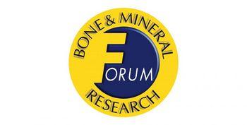 Forum Bone and Mineral Research - 16° Riunione