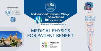 IDMP - Giornata internazionale della Fisica Medica