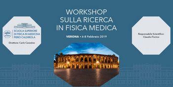 WORKSHOP AIFM Ricerca in Fisica Medica
