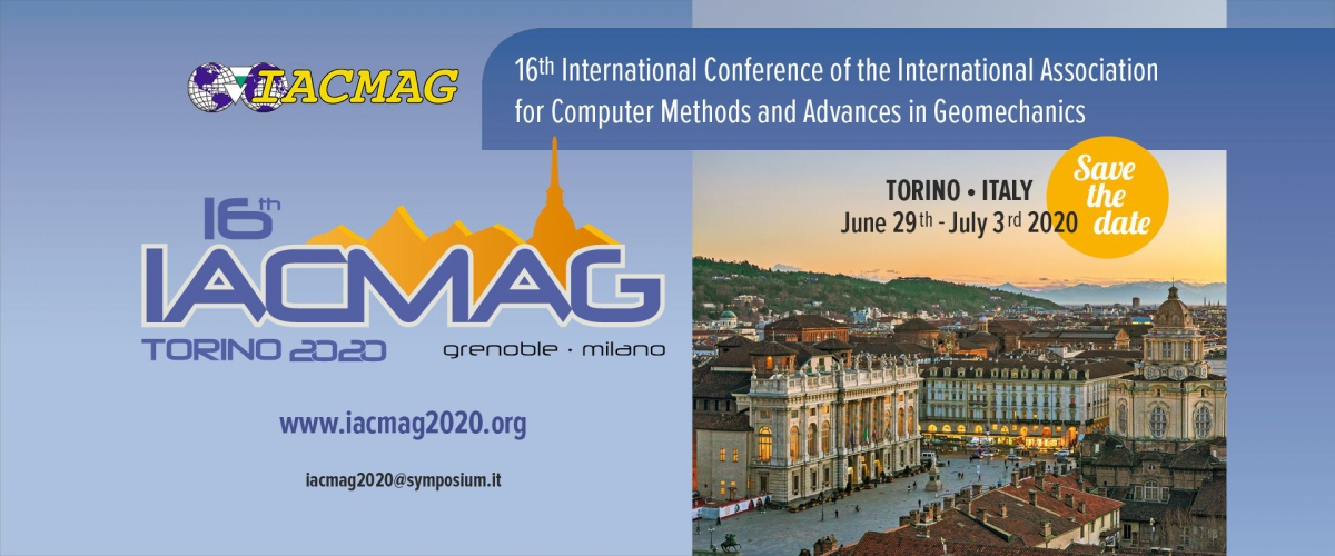 The IACMAG conference back in Torino